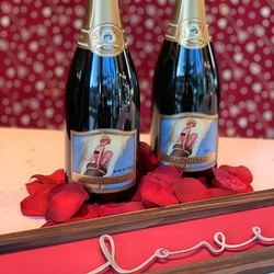 Valentine's Duo Boxed Gift Set
