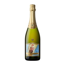 Breathless 2012 Brut 750 ML
