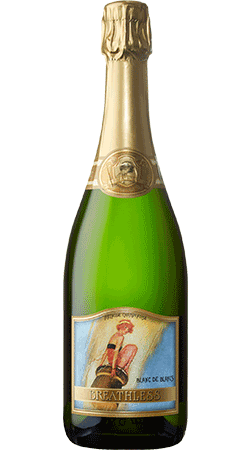 Breathless Blanc de Noirs 750ML