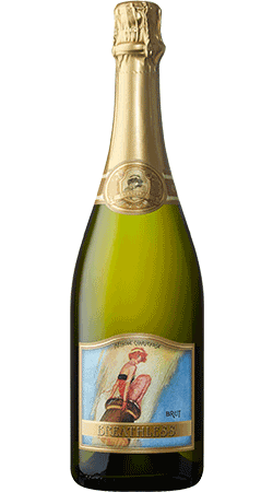 Breathless Brut 750ML