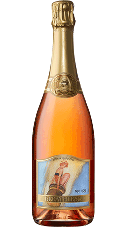 Breathless Sparkling Rosé 750ML