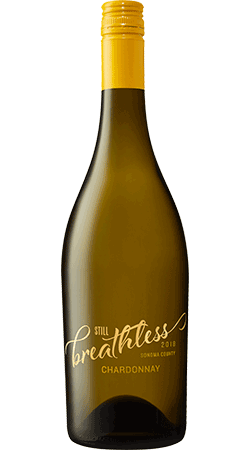 Still Breathless 2018 Chardonnay