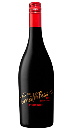 Still Breathless 2017 Pinot Noir