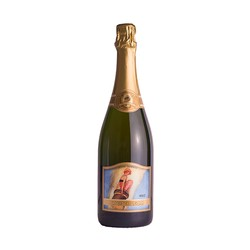 Breathless North Coast Brut 750 ML