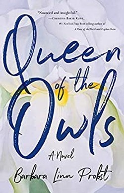 Book: Queen of the Owls