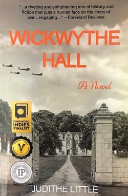 Wickwythe Hall - Paperback