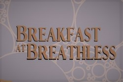9/3 Breakfast at Breathless - Crepe Only
